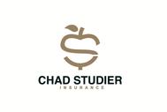 Chad Studier Insurance Logo - Entry #158