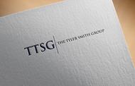 The Tyler Smith Group Logo - Entry #153