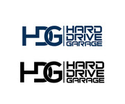 Hard drive garage Logo - Entry #62
