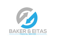 Baker & Eitas Financial Services Logo - Entry #465