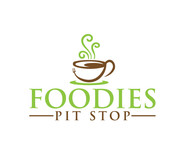 Foodies Pit Stop Logo - Entry #72