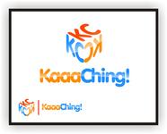 KaaaChing! Logo - Entry #102