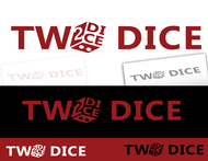 Two Dice Logo - Entry #50