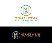 Meraki Wear Logo - Entry #395