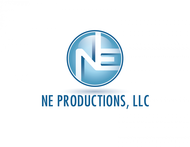 NE Productions, LLC Logo - Entry #90