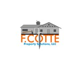 F. Cotte Property Solutions, LLC Logo - Entry #75