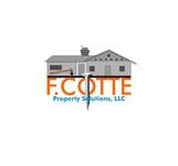 F. Cotte Property Solutions, LLC Logo - Entry #75