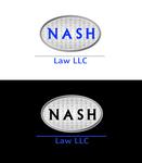 Nash Law LLC Logo - Entry #64