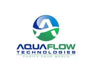 AquaFlow Technologies Logo - Entry #76