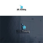 MD Building Maintenance Logo - Entry #96