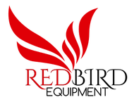 Redbird equipment Logo - Entry #141