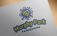 Murphy Park Fairgrounds Logo - Entry #79
