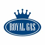 Royal Gas Logo - Entry #149