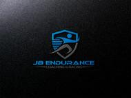 JB Endurance Coaching & Racing Logo - Entry #140