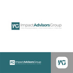 Impact Advisors Group Logo - Entry #349