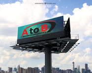 A to B Tuning and Performance Logo - Entry #81