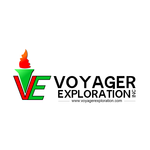 Voyager Exploration Logo - Entry #18