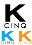 K-CINQ  Logo - Entry #139