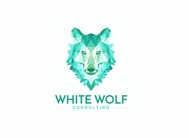 White Wolf Consulting (optional LLC) Logo - Entry #61