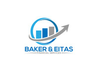Baker & Eitas Financial Services Logo - Entry #451