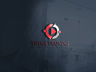 Trina Training Logo - Entry #4