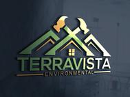 TerraVista Construction & Environmental Logo - Entry #62
