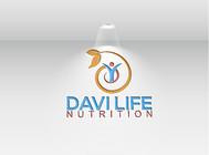 Davi Life Nutrition Logo - Entry #618