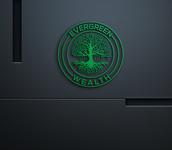 Evergreen Wealth Logo - Entry #48
