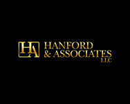 Hanford & Associates, LLC Logo - Entry #655