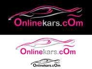 OnlineKars.com Logo - Entry #22