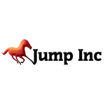 Jump Inc Logo - Entry #121