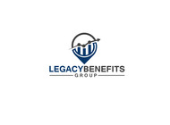 Legacy Benefits Group Logo - Entry #93