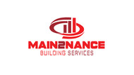 MAIN2NANCE BUILDING SERVICES Logo - Entry #196