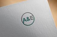 A & E Logo - Entry #176