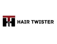 Hair Twisters Logo - Entry #39