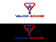 1st Annual Pull For Valor Logo - Entry #30