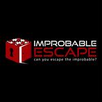 Improbable Escape Logo - Entry #121