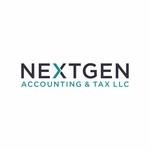 NextGen Accounting & Tax LLC Logo - Entry #244