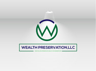 Wealth Preservation,llc Logo - Entry #465