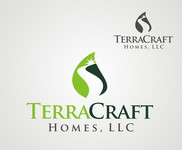 TerraCraft Homes, LLC Logo - Entry #95