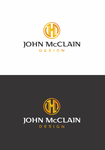 John McClain Design Logo - Entry #132