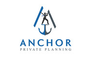 Anchor Private Planning Logo - Entry #128