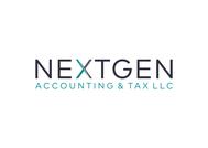 NextGen Accounting & Tax LLC Logo - Entry #115