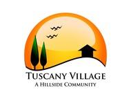 Tuscany Village Logo - Entry #107
