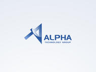 Alpha Technology Group Logo - Entry #88