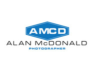 Alan McDonald - Photographer Logo - Entry #106