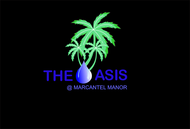 The Oasis @ Marcantel Manor Logo - Entry #41