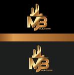 MJB BUILDERS Logo - Entry #133