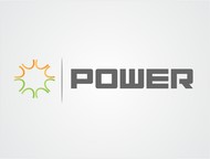 POWER Logo - Entry #122