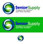 Senior Supply Logo - Entry #282